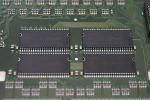 Микросхема для выпайки