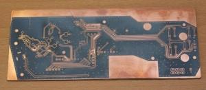 RemoteControl-PCB