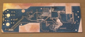 Remote Control-PCB