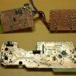 Auto model Control PCBs