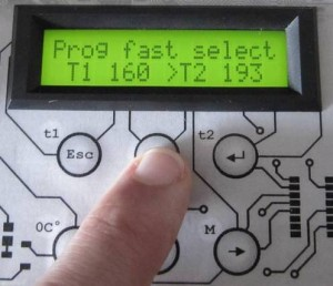 Prog fast select