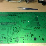 32F429IDISCOVERY Base Board